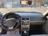 ВАЗ (Lada) Priora 2172 (хэтчбек) 2012 года за 2 050 000 тг. в Алматы – фото 3