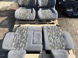 Сиденья на Террано R50. Комплект за 50 000 тг. в Алматы – фото 2