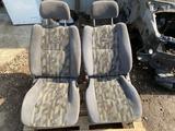 Сиденья на Террано R50. Комплект за 50 000 тг. в Алматы – фото 4