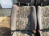 Сиденья на Террано R50. Комплект за 50 000 тг. в Алматы – фото 5