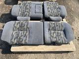 Сиденья на Террано R50. Комплект за 50 000 тг. в Алматы – фото 3