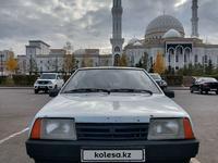 ВАЗ (Lada) 21099 (седан) 2002 года за 780 000 тг. в Нур-Султан (Астана)