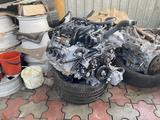 Двигатель 3ur за 2 500 000 тг. в Алматы – фото 3