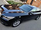 Hyundai Genesis 2014 года за 9 500 000 тг. в Караганда – фото 4