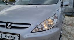 Peugeot 307 2002 года за 2 000 000 тг. в Петропавловск – фото 2