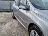 Peugeot 307 2002 года за 2 000 000 тг. в Петропавловск – фото 3