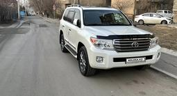 Toyota Land Cruiser 2015 года за 25 000 000 тг. в Алматы