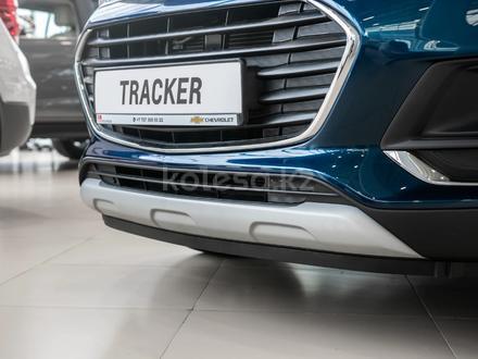 Chevrolet Tracker 2020 года за 7 790 000 тг. в Алматы – фото 5