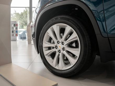 Chevrolet Tracker 2020 года за 7 790 000 тг. в Алматы – фото 6