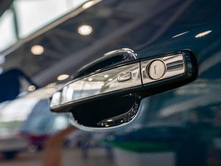 Chevrolet Tracker 2020 года за 7 790 000 тг. в Алматы – фото 10