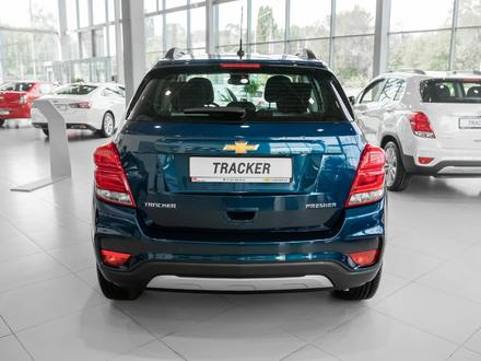 Chevrolet Tracker 2020 года за 7 790 000 тг. в Алматы – фото 12