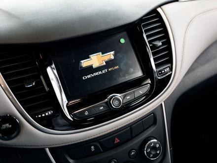 Chevrolet Tracker 2020 года за 7 790 000 тг. в Алматы – фото 22