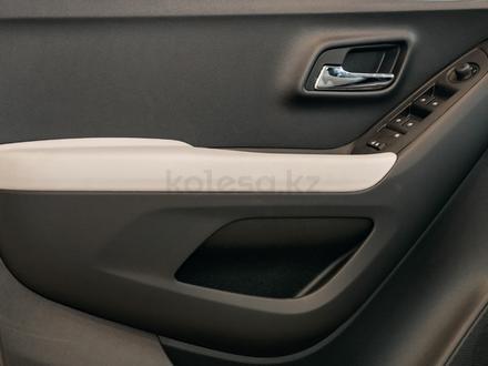 Chevrolet Tracker 2020 года за 7 790 000 тг. в Алматы – фото 24