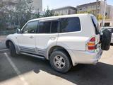 Mitsubishi Pajero 2001 года за 2 800 000 тг. в Кызылорда – фото 3