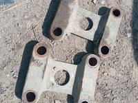 Пластины стремянок БПВ в Капшагай