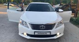 Toyota Camry 2014 года за 8 000 000 тг. в Шымкент