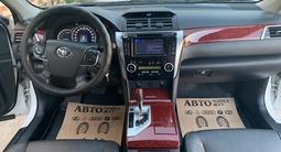 Toyota Camry 2014 года за 8 000 000 тг. в Шымкент – фото 2