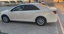 Toyota Camry 2014 года за 8 000 000 тг. в Шымкент – фото 4