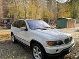 BMW X5 2001 года за 4 300 000 тг. в Павлодар