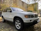 BMW X5 2001 года за 4 300 000 тг. в Павлодар – фото 2