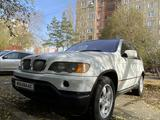 BMW X5 2001 года за 4 300 000 тг. в Павлодар – фото 3