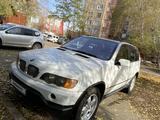 BMW X5 2001 года за 4 300 000 тг. в Павлодар – фото 4