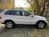 BMW X5 2001 года за 4 300 000 тг. в Павлодар – фото 5