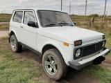 ВАЗ (Lada) 2121 Нива 2007 года за 1 650 000 тг. в Костанай