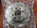 Тормозной диск передний Hi-Q оригинал за 10 000 тг. в Нур-Султан (Астана) – фото 3