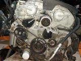 Двигатель на nissan murano за 141 тг. в Шымкент – фото 2