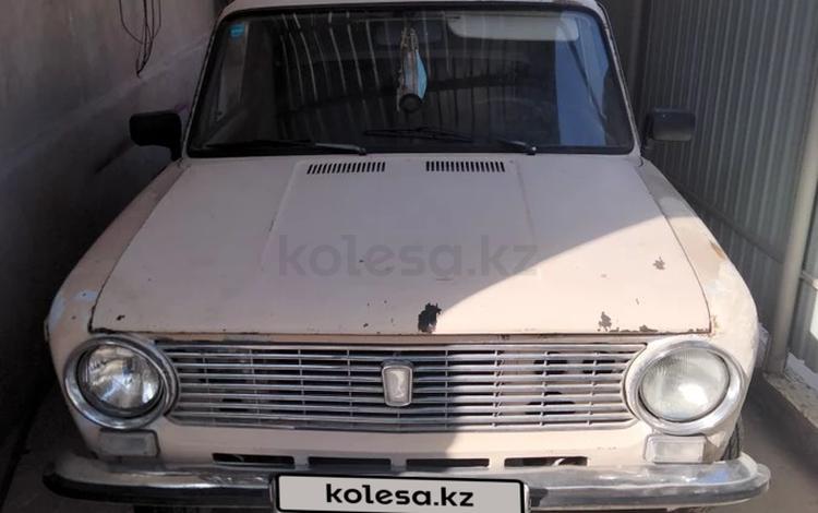 ВАЗ (Lada) 2101 1978 года за 500 000 тг. в Шымкент