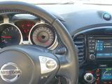 Nissan Juke 2014 года за 5 100 000 тг. в Алматы – фото 5