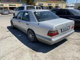 Mercedes-Benz E 280 1994 года за 3 000 000 тг. в Тараз – фото 4