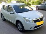 Renault Sandero 2014 года за 3 000 000 тг. в Актау
