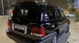 Lexus LX 470 2004 года за 9 200 000 тг. в Кызылорда – фото 3