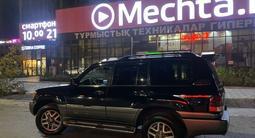 Lexus LX 470 2004 года за 9 200 000 тг. в Кызылорда – фото 4