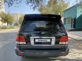 Lexus LX 470 2004 года за 9 200 000 тг. в Кызылорда – фото 5