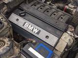 BMW 520 1991 года за 1 080 000 тг. в Алматы