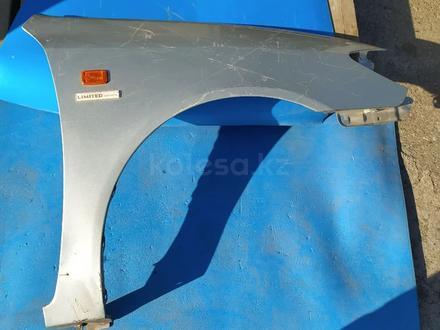 Крыло переднее правое за 20 000 тг. в Алматы – фото 5