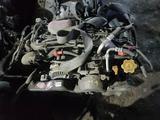 Двигатель EJ20 привозной из Японии за 400 000 тг. в Алматы