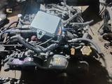 Двигатель EJ20 привозной из Японии за 400 000 тг. в Алматы – фото 2
