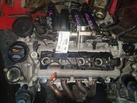 Двигатель BLF 1.6 FSI за 350 000 тг. в Нур-Султан (Астана)