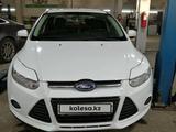 Ford Focus 2012 года за 3 900 000 тг. в Алматы – фото 4