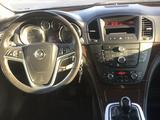 Opel Insignia 2008 года за 2 400 000 тг. в Актобе