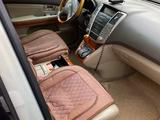 Lexus RX 330 2004 года за 5 900 000 тг. в Караганда – фото 5
