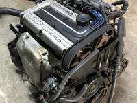 Двигатель Mitsubishi 4G63 DOHC 16V 2.0 л из Японии за 380 000 тг. в Нур-Султан (Астана)