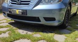 Honda Odyssey 2010 года за 3 600 000 тг. в Ереван – фото 2