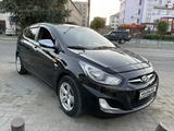 Hyundai Accent 2012 года за 5 100 000 тг. в Усть-Каменогорск