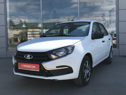 ВАЗ (Lada) 2190 (седан) 2019 года за 3 630 000 тг. в Кызылорда