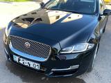 Jaguar XJ 2017 года за 21 000 000 тг. в Нур-Султан (Астана) – фото 3